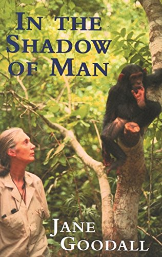 libro in the shadow of man di jane goodall
