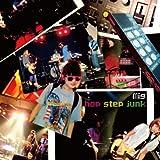 Hop Step Junk