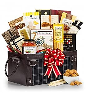 Four Seasons Gourmet Gift Basket