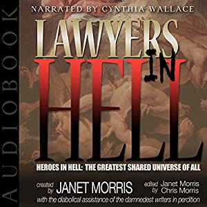 Lawyers in Hell Audiobook