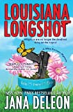 Louisiana Longshot: A Miss Fortune Mystery: 1