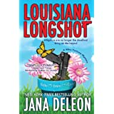 Louisiana Longshot: A Miss Fortune Mystery (Volume 1)