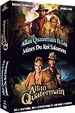 echange, troc Allan Quatermain et la cité de l'or perdu - Allan Quatermain et les mines du roi Salomon - Coffret 2 DVD
