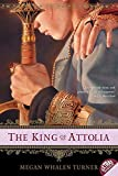 The King of Attolia (Thief of Eddis)