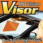 HD Vision Visor - The Day and Night V...