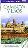 Guía Visual Camboya y Laos (Guías Visuales) de Equipo Dorling (2012) Tapa blanda