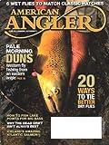 American Angler (1-year auto-renewal)
