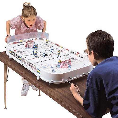 Stiga Play Off Table Hockey Game (Stiga Table Hockey compare prices)