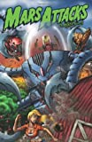 img - for Mars Attacks Classics Volume 3 book / textbook / text book