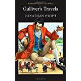 Gulliver's Travels (Wordsworth Classics)by Jonathan Swift