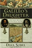 Galileo's Daughter (0802713432) by Sobel, Dava