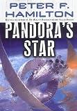 Peter F. Hamilton Pandora's Star
