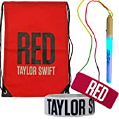 RED Tour Prep Package