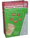 Bertels Textil FC Bayern München Würfelset Traumtor