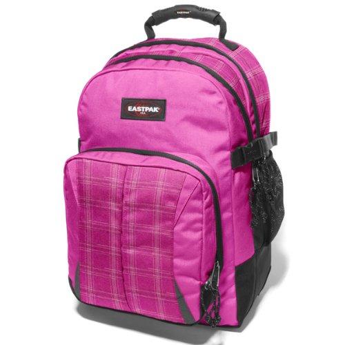 Eastpak Bookworm Rucksack - Pink, 49 x 33 x 24
