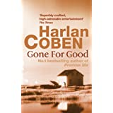 Gone for Goodby Harlan Coben
