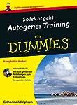 So leicht geht Autogenes Training f�r...