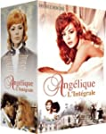 Ang�lique : L'int�grale - Coffret 5 DVD