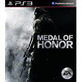 Medal of Honor (PS3)by Electronic Arts