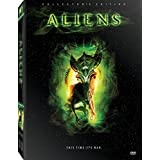 Aliens (Two-Disc Collector's Edition) ~ Sigourney Weaver