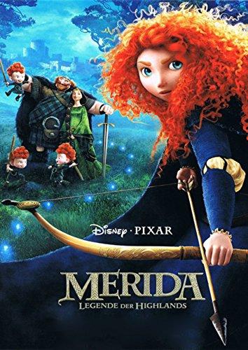 Merida Film Stream