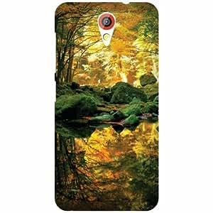 HTC Desire 620 Back Cover - Wildlife Designer Cases