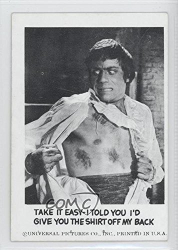 take-it-easy-i-told-you-id-give-you-the-shirt-off-my-back-trading-card-1961-leaf-spook-stories-20