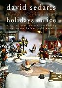 Holidays on Ice by David Sedaris cover image