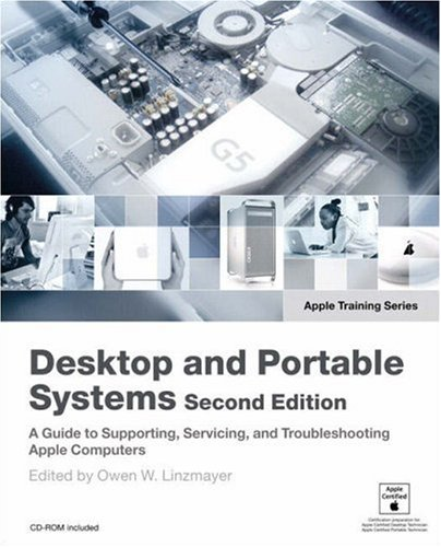 Apple Training Series: Desktop and Portable Systems