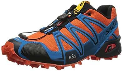 Salomon Speedcross 3 Trail Laufschuhe - 41.3