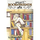 Natsume's Book of Friends 11by Yuki Midorikawa