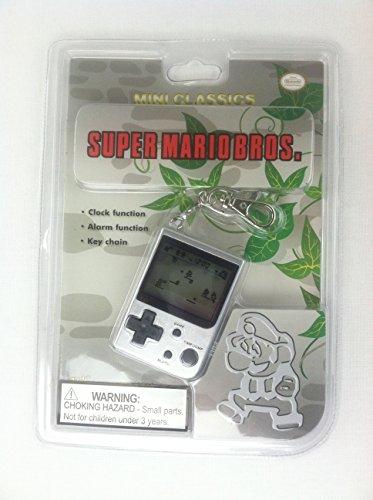 nintendo-mini-classics-super-mario-bros-electronic-handheld-game-key-chain
