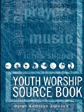 img - for Youth Worship Source Book book / textbook / text book