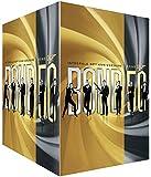 James Bond 007 - Bond 50 : Intégrale 50ème Anniversaire des 23 films [Internacional] [DVD]