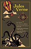 img - for Jules Verne (Leather-bound Classics) book / textbook / text book
