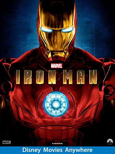 Amazon.com: Iron Man: Robert Downey Jr., Terrence Howard
