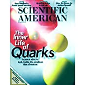 Scientific American, November 2012 | [Scientific American]