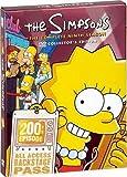 ザ・シンプソンズ シーズン9 DVDコレクターズBOX