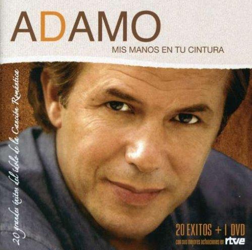 Adamo - El Anuncio Lyrics - Zortam Music