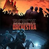 Black Orchestra Second Edition