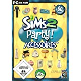 "Die Sims 2 - Party-Accessoires (Add-On)von ""Electronic Arts GmbH"""
