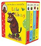 Julia Donaldson My First Gruffalo Little Library
