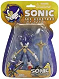 Sonic The Hedgehog 5-inch Action Figure Black Knight