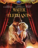 Water for Elephants (Blu-ray/DVD Combo + Digital Copy)