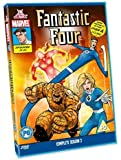 Fantastic Four - Complete Season Two  (Marvel Originals Series - 90s) [DVD] [1994]