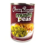 Harry Ramsdens Mushy Peas 300g