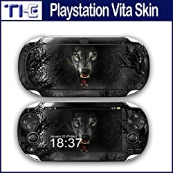 Taylorhe Skins Sony PS Vita Skin/Vinyl Decal