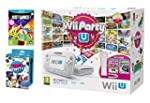 Nintendo Wii U 8GB Party Pack with Ju...