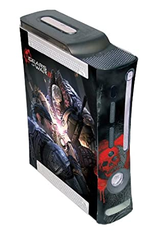 Xbox 360 Gears of War 2 Duel Skin