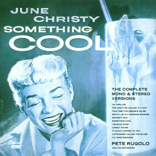 "Featured recording ""Something Cool"""